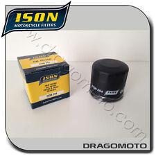 FILTRO OLIO ISON TRIUMPH 1050 Speed Triple 2005 2006 2007 2008 2009