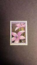 Australia Stamp Orchids 1986 997 Mint