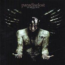 In Requiem di Paradise Lost | CD | stato bene