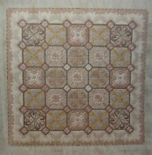"""Ro Pace """"Harmony Desert Colorway"""": Counted Needlepoint Pattern"""