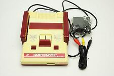 Sega Famicom Family Computer AV Console NES Japan USED
