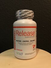 NEW! GOLO Release Dietary Supplement - Restore - Control - Balance - 90 Capsules