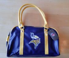 NFL Minnesota Vikings Fast Lane Handbag