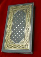 The Aeneid by Virgil The Franklin Library 1982 Illustrated Leather HC