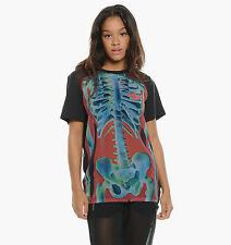 adidas Short Sleeve Crew Neck Cropped T-Shirts for Women