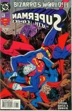 Action Comics # 697 (Superman) (USA, 1994)