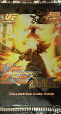 STREET FIGHTER UFS FORTUNE & GLORY BOOSTER PACK