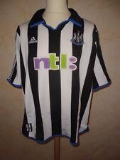 Maillot de football collector Newcastle Adidas Taille XL
