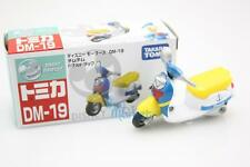 New Takara Tomica Tomy #Dm-19 Disney Motor Donald Duck Diecast Toy Car Japan