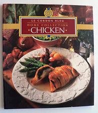 Le Cordon Bleu Home Collection: Chicken by Murdoch Books (Book, 1997)