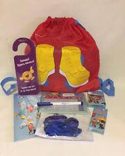 Aeroflot Russian Airlines SkyTeam Children's Amenity Kit Bag - #8 - Brand New