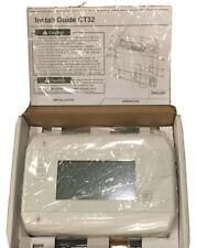 CT32 Radio Thermostat with Z-Wave Advanced RTZW-02 NOS