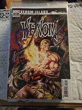 VENOM #23   (LGY) COMIC BOOK ~ Marvel Comics