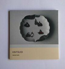 KINTSUGI manualbook English edition 48 pages