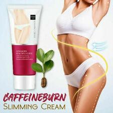 Caffeine Burn Body Slimming Cream Anti Cellulite Fat Burner Firming Weight Loss