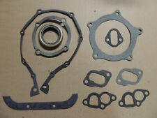 Detroit 14016 Timing Cover Gasket Set For Chrysler 361 383 400 413 440 CID V8
