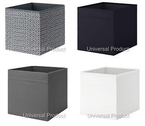 IKEA Drona Box Expedit magazine storage Kallax Shelving Shelf Boxes