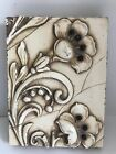 Sid Dickens Memory Block Taj Flowers Tile No: T65 Released 2000 Retired 2004