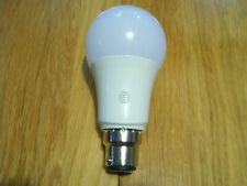 Hive Light Bulb 9w Dimmable Warm White Smart Bulb B22 Bayonet