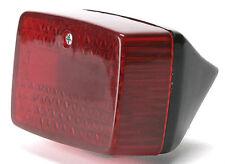 Rücklicht Rot Puch Maxi Hercules Prima 2,3,4,5,S Zündapp Kreidler MF2 Mofa Moped
