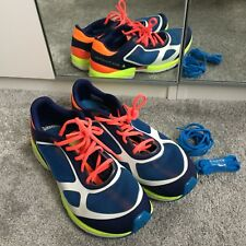 Adidas by Stella McCartney Adisero Sport Running Shoes Sprintframe UK7