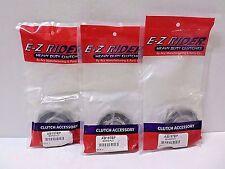 "Ace E-Z Rider AB197BP Clutch Bearings, 1.18"" Bore, 2.85"" OD, 0.78"" Depth - Lot 3"