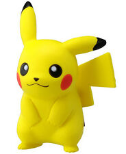 "Official  Licensed Takaratomy Pokemon  2"" MC-001 Pikachu Mini Action Figure Toy"