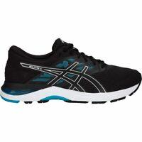 Asics T811N-001 Gel Flux 5 Black Black Men's Running Shoes