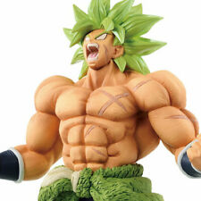 ☀ Dragon Ball DBZ Super SS Broly Banpresto World Figure Colosseum BWFC Figurine☀