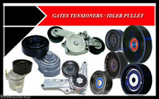 Gates Idler Pulley-2 FIT HOLDEN COMMODORE VS 3.8L S/C V6 1995-97