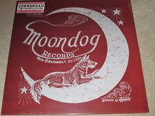 MOONDOG - SNAKETIME SERIES - NEUF - LP Record