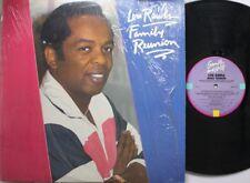Soul LP Lou Rawls Family Reunion en Gamble & Huff