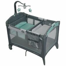 Graco Pack 'n Play Playard, with Change & Carry Changing Pad - Manor