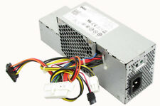 PW116 F235E-00 235W Desktop Power Supply For Dell Optiplex 760 780 960 980 SFF