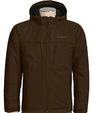 COLUMBIA VENTURE ROUTE III  INSULATED JACKET NWT MENS SMALL  $159