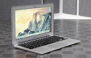 Apple MacBook Air 11 inch Laptop - 1.3GHz Core i5 - 128GB SSD - 3 YEAR WARRANTY