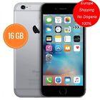 Ricondizionato iPhone 6S 16GB Grigio Siderale Grado A+12 MESI GARANZIA+ACCESSORI