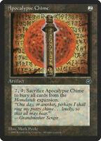 MTG Apocalypse Chime NM Homelands HML Magic English reserve list artifact