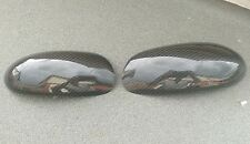 Ford Focus MK1 ST / RS *REAL* Carbon fibre wing mirror covers.
