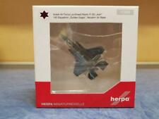 Herpa Wings 1:200 Lockheed F-35I Israeli Air Force Golden Eagle 559300