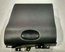 DODGE RAM 1500 2500 3500 IN DASH CUP HOLDER DARK GREY CHARCOAL 98 99 00 01 02