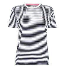 Jack Wills Womens Endmoor Boyfriend T Shirt Crew Neck Tee Top
