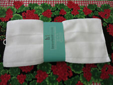 Household Trends Premium Cotton Towel Set (2) Hand Towels