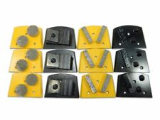 EDCO M104 Multi Tooling Package | 12 Pack | Soft Concrete | Dyma, Magna, PCD