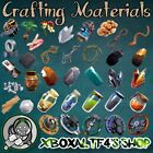 Fortnite Save the World - Crafting Materials & Weapons  - Xbox / PC / PS4