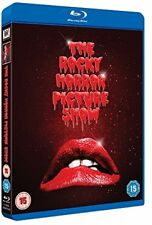 Rocky Horror Picture Show 40th Anniversary Edition [Blu-ray] [1975] UK POST FREE
