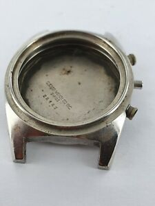 Landeron 248 case chronograph for parts g277
