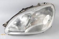 00-02 Mercedes W220 S500 S600 Headlight Head Lamp Xenon Left Driver Side OEM #5
