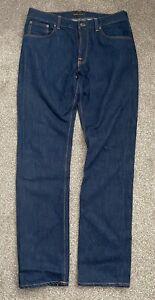 Nudie Steady Eddie Jeans W36 L36