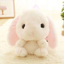 Good Student Bunny Backpack Ladies Kawaii Plush Doll Rabbit School Shoulder Bag